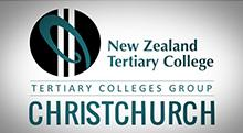 Welcome to our Christchurch Campus