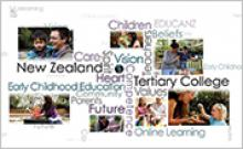 Our NZTC Online