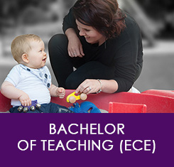 Career Guide Bachelor of Teaching