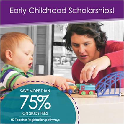 Early Childhood Teaching Mainstream