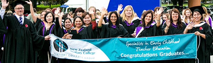 Study in New Zealand | New Zealand Tertiary College