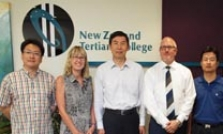 Chinese Ministry of Education endorses NZTC