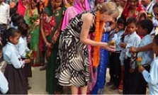 NZTC leads life-changing initiatives for children and families in India