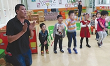 China trip reinforces global early childhood connections