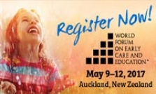 International early childhood leaders to collaborate in Auckland